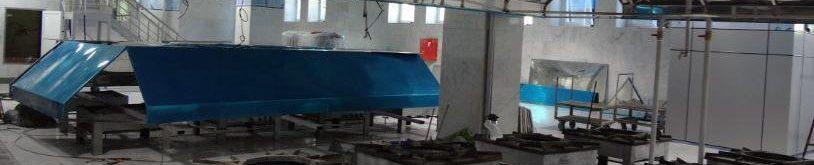 مرکز تخصصی هود صنعتی